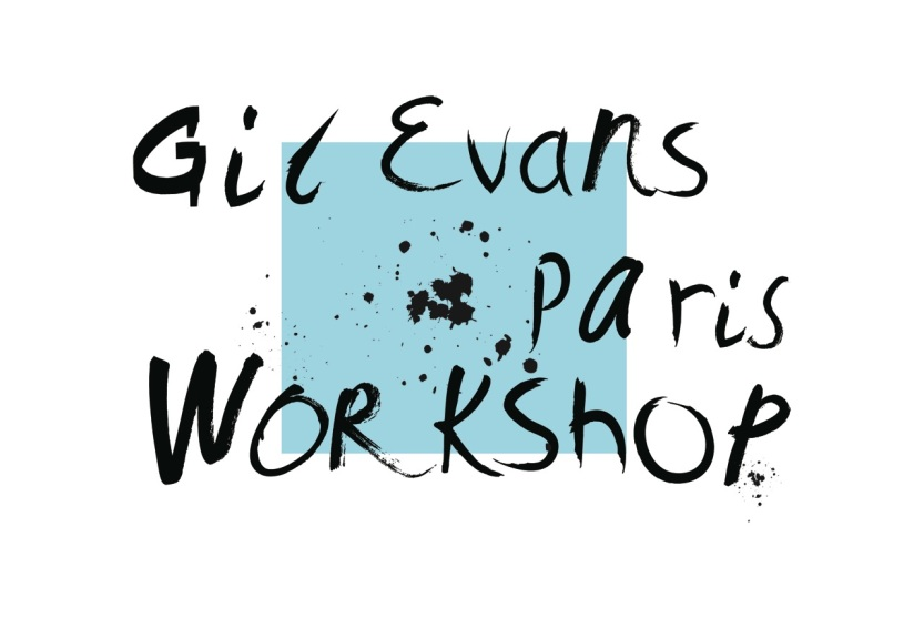 006613 - GEP Gil Evans Paris Workshop