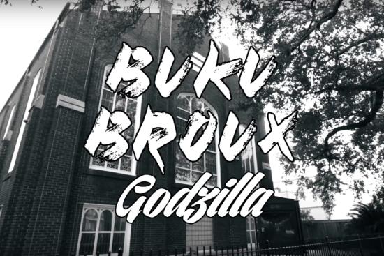 Buku Broux