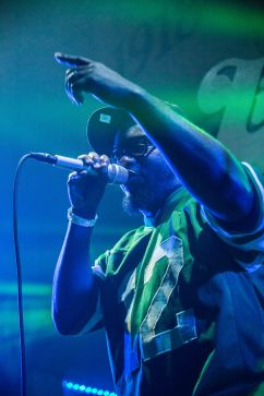 A Tribe Called Quest Tribute at Tipitina's
