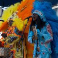 French Quarter Fest 2016 – ChaWa