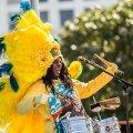 French Quarter Fest 2016 – Big Chief JuanPardo