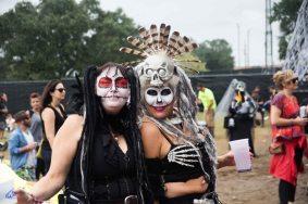 Voodoo - Costumes