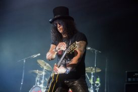 Slash, Noé Cugny
