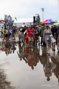 New Orleans Jazz Fest 2016 - Flood