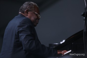 New Orleans Jazz Fest 2016 - Heads of State, Larry Willis