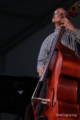 New Orleans Jazz Fest 2016 - Heads of State