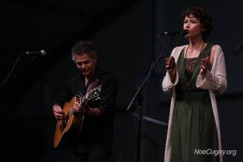 New Orleans Jazz Fest 2016 - Arlo Guthrie
