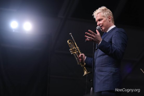 New Orleans Jazz Fest 2016 - Chris Botti