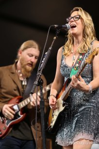 New Orleans Jazz Fest 2016 - Tedeschi Trucks