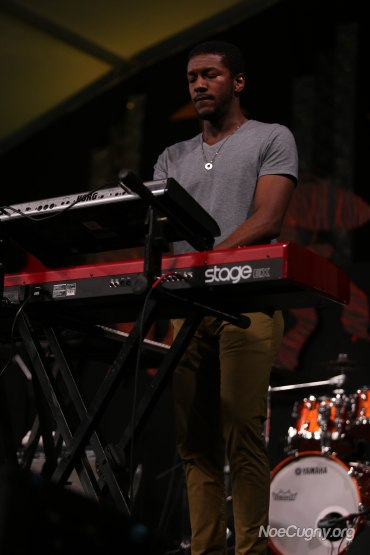 New Orleans Jazz Fest 2016 - Snarky Puppy