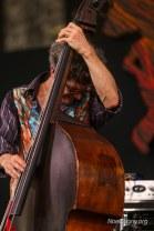 New Orleans Jazz Fest 2016 - James Singleton