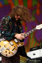 New Orleans Jazz Fest 2016 - My Morning Jacket