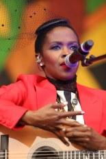 New Orleans Jazz Fest 2016 - Ms. Lauryn Hill