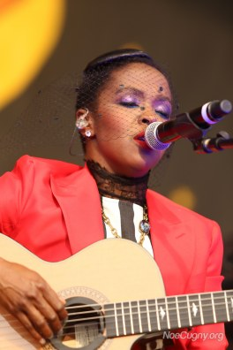 New Orleans Jazz Fest 2016 - Ms. Lauryn Hill