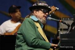 New Orleans Jazz Fest 2016 - Dr. John