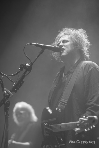 The Cure, 05/11/16