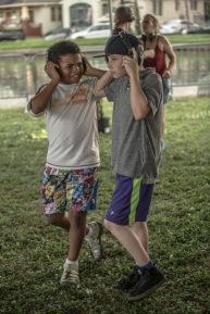 Bayou Boogaloo 2016 - Kids