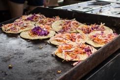 Bayou Boogaloo 2016 - Tacos