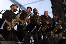 JF17-17 - Jesse McBride Big Band