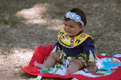 JF17- Native American - Baby