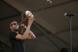 JF17- Trombone Shorty