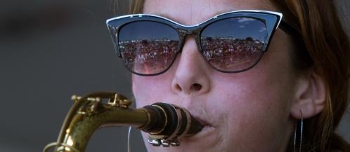 JF17- Panorama Jazz Band - Aurora Nealand