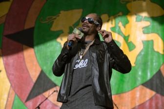 JF17- Snoop Dogg