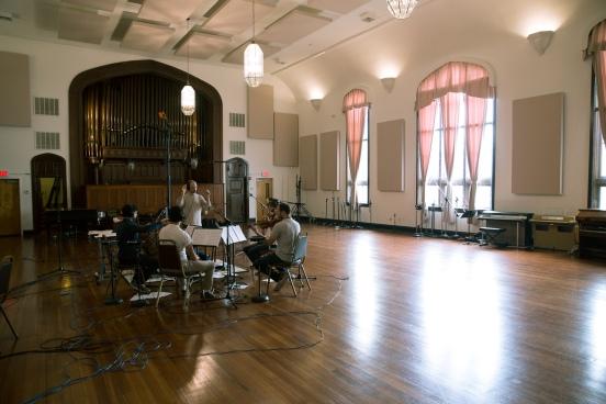 Esplanade Studio, New Orleans
