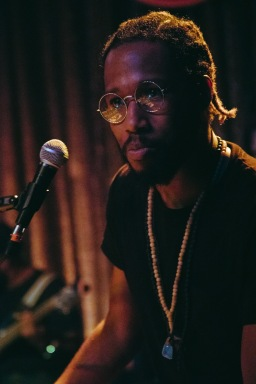 Cory Henry, One Eyed Jacks, New Orleans, 2018