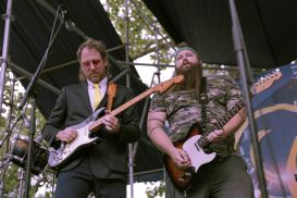 FQF18 - Rory Danger and the Danger Dangers - C-Jay Danger, Pepe Peligroso