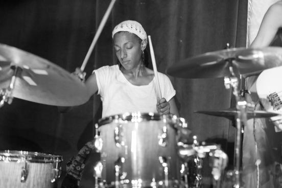 Jaz Butler, Ostara Ball, New Orleans, 2017